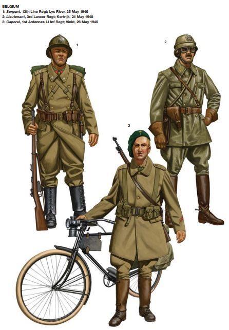 Výsledek obrázku pro vojenské kostýmy 2 světová válka