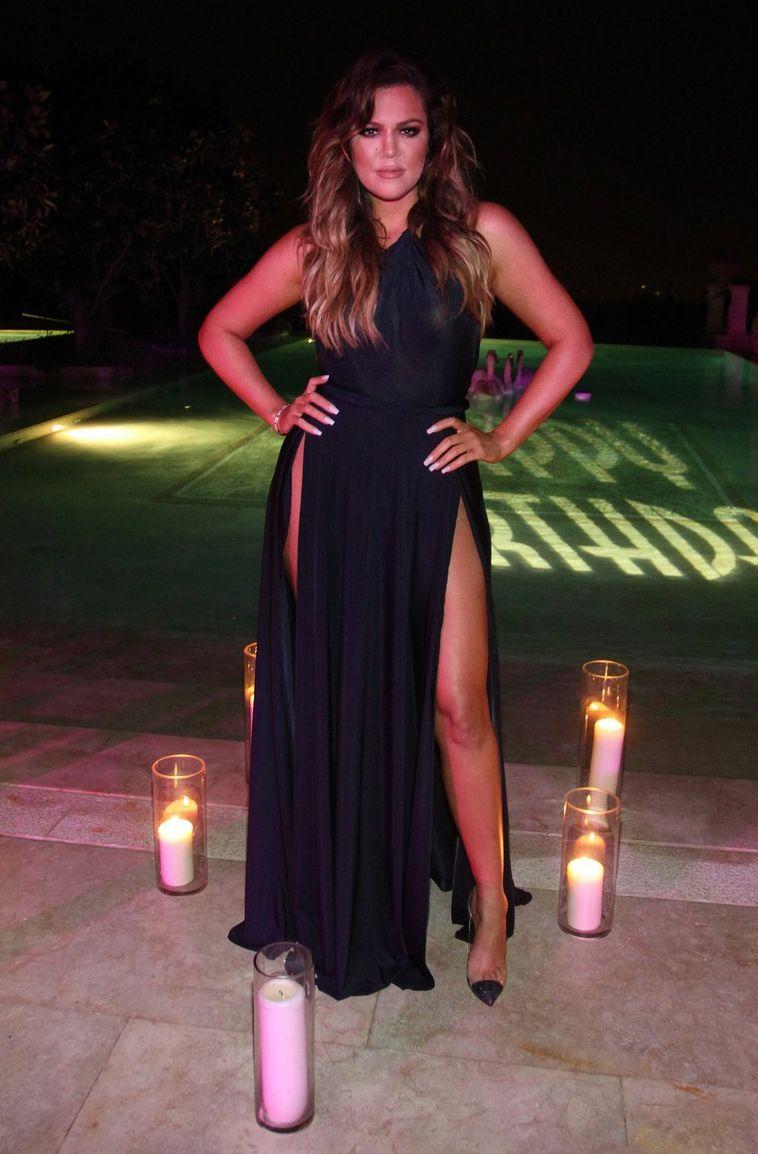Weekend Hot! or Hmm…: Khloe Kardashian | Fashion | Pinterest | Or ...