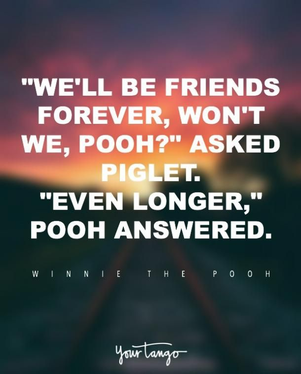 100 Friendship Quotes for Best Friends | Friendship quotes ...
