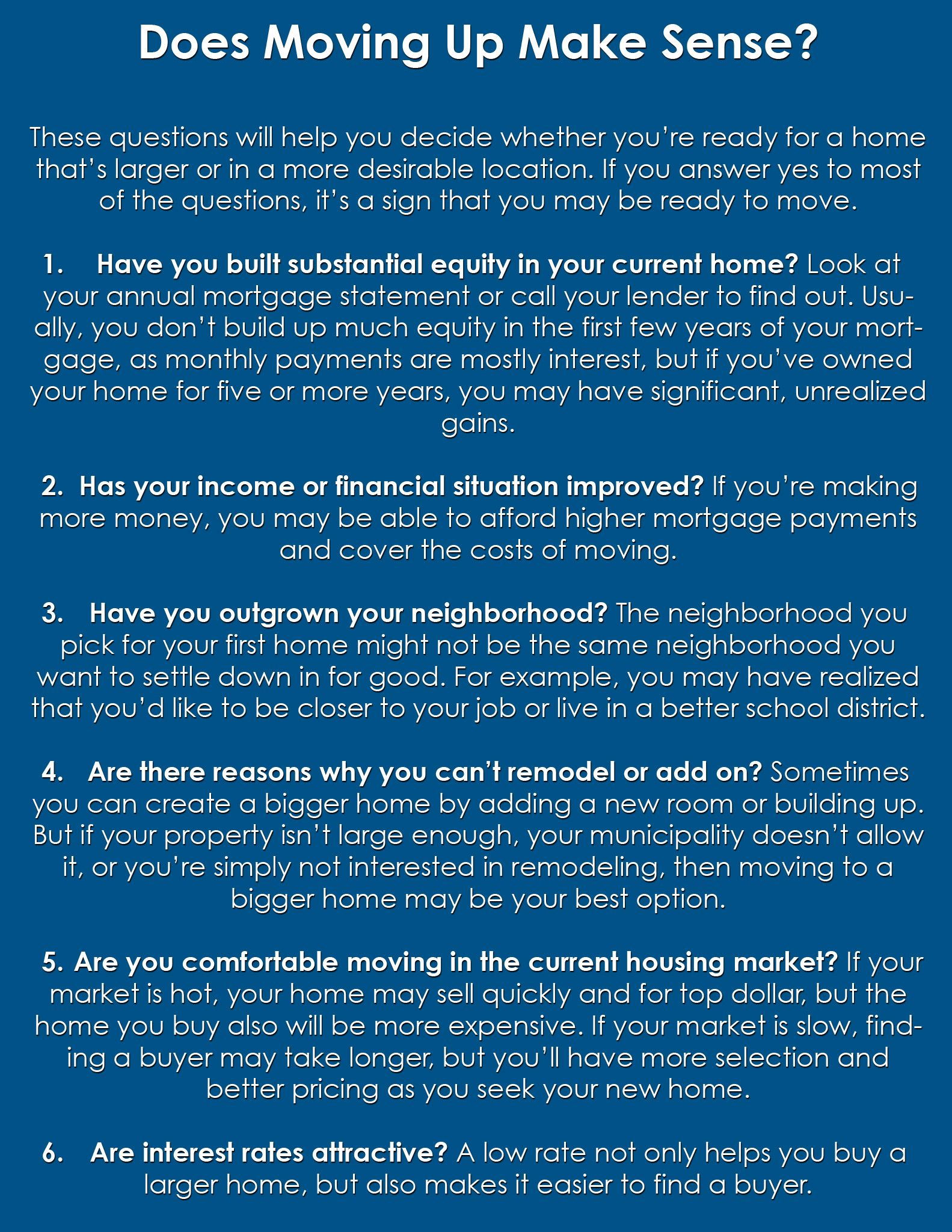 Questions To Ask Realtors When Ing Euffslemani