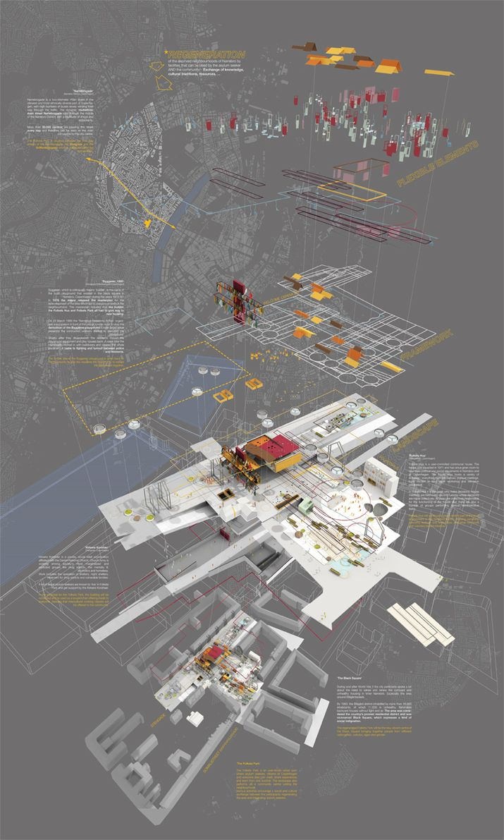 Simona Schroeder  BUILDING FOR THE INVISIBLE | Copenhagen, Denmark | Unit 21 | 2014