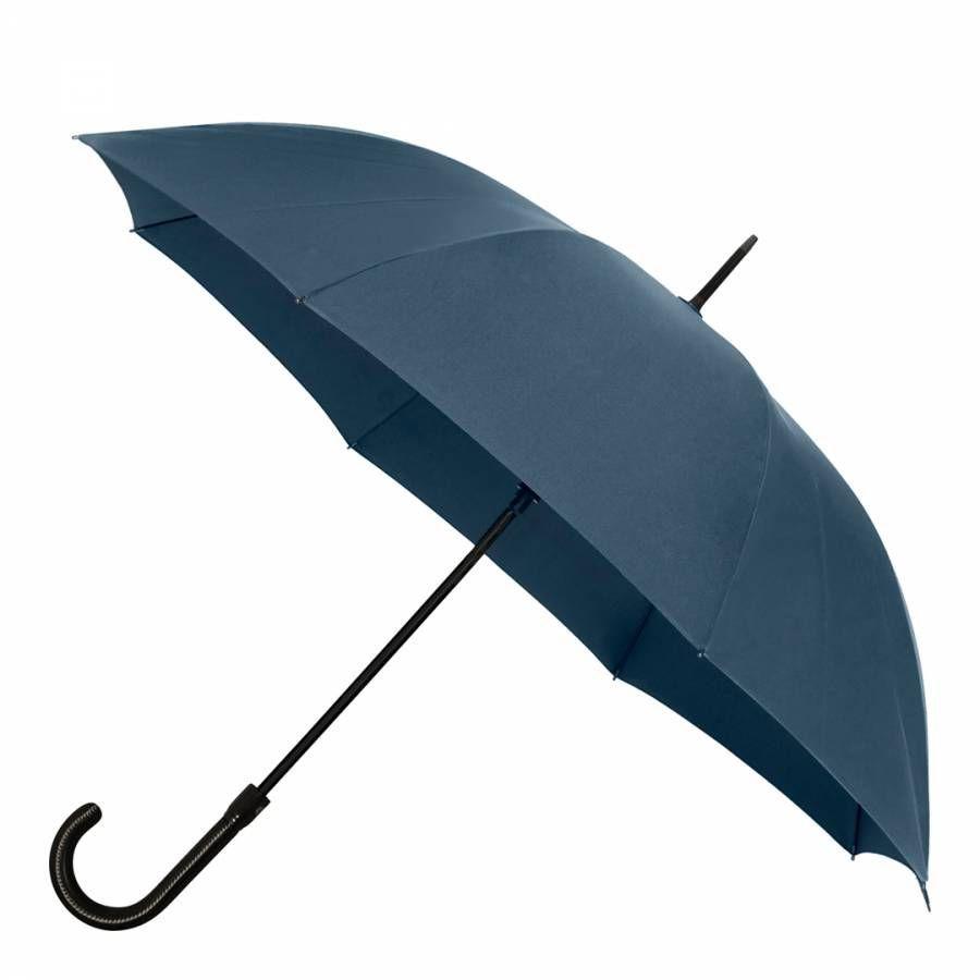 Falcone Navy Golf Umbrella #golfumbrella Navy Golf Umbrella #golfumbrella