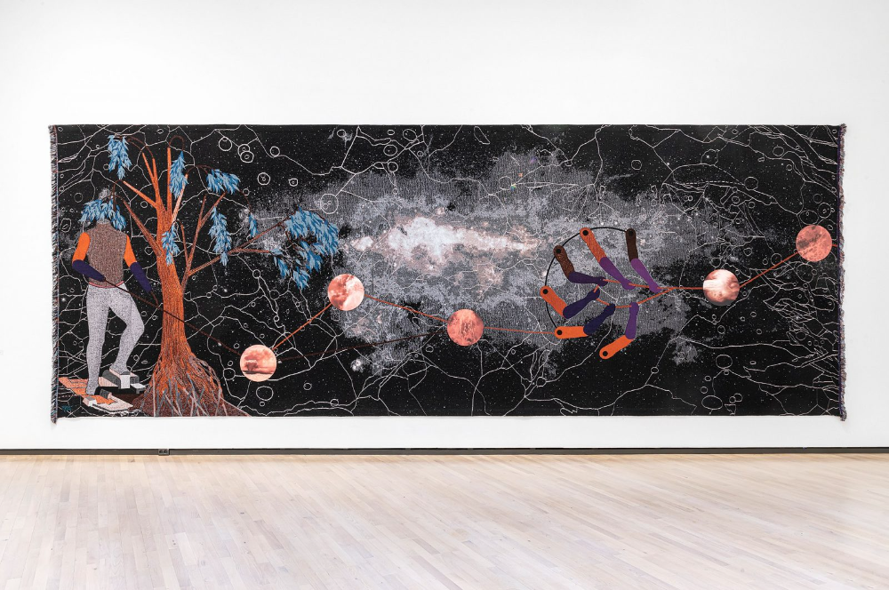 Contemporary Art Daily » Blog Archive » Otobong Nkanga at Henie Onstad Kunstsenter in 2021 | Art, Open studio art, Exhibition