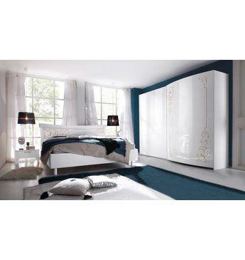 LC Schlafzimmer-Set (4-tlg) Jetzt bestellen unter   moebel - schlafzimmer komplett