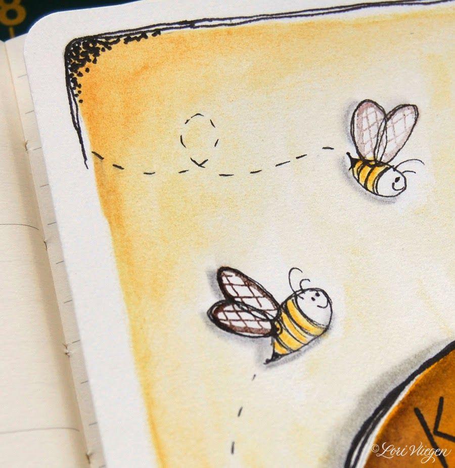 elvie studio: words sweet as honey