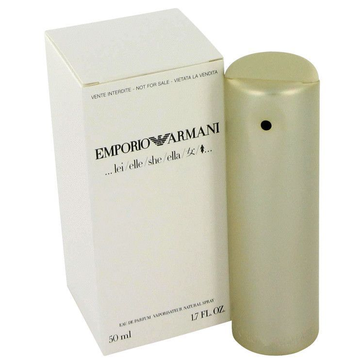 emporio armani perfume for her