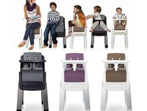 zaaz ergonomic chair extra tall high nuna the that grows with your child from infant sitting
