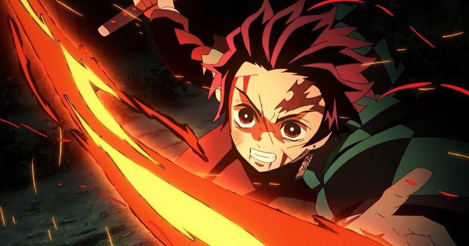 19 Anime Live Wallpaper Kimetsu No Yaiba Tanjiro Flame Kimetsu No Yaiba 4k Wallpaper 3 425 Download Kimetsu No Yai In 2020 Digital Art Anime Anime Wallpaper Anime