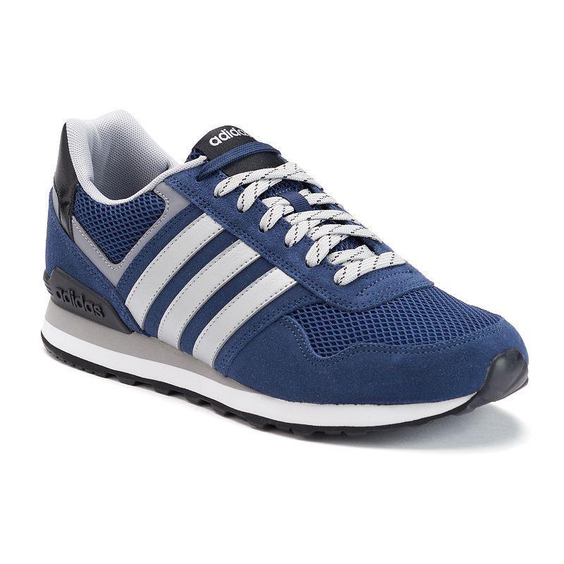 adidas neo 10k bleu marine   Réductions adidas neo