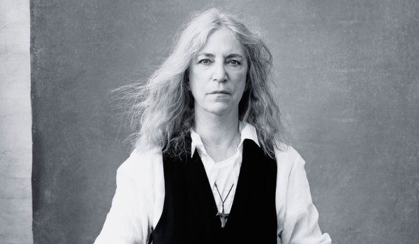 Patti Smith in the Pirelli calendar is everything. interview at http://nymag.com/thecut/2015/09/patti-smith-on-being-strong-happy-and-alive.html?mid=pinterest-share-thecut