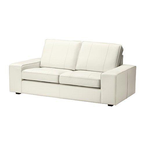 Ikea Us Furniture And Home Furnishings Faux Leather Sofa Love Seat Leather Sofa