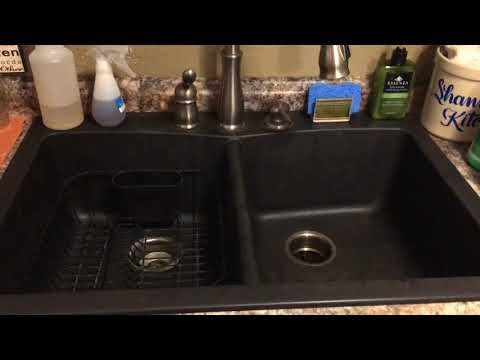 While A Sink Provides A Basic Functional Feature In A Kitchen In