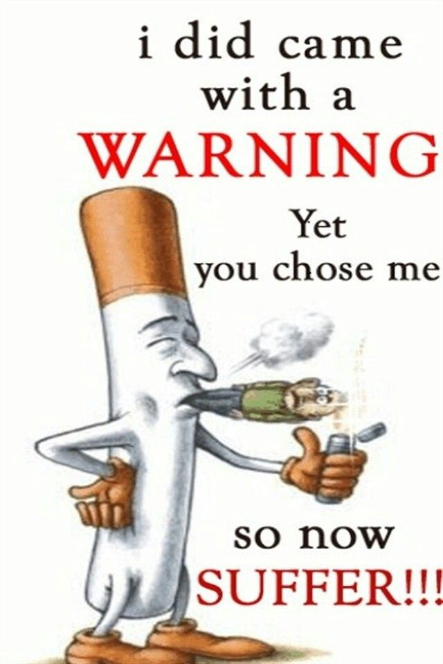 Smoking Is Injuries To Health Quotes Pinterest