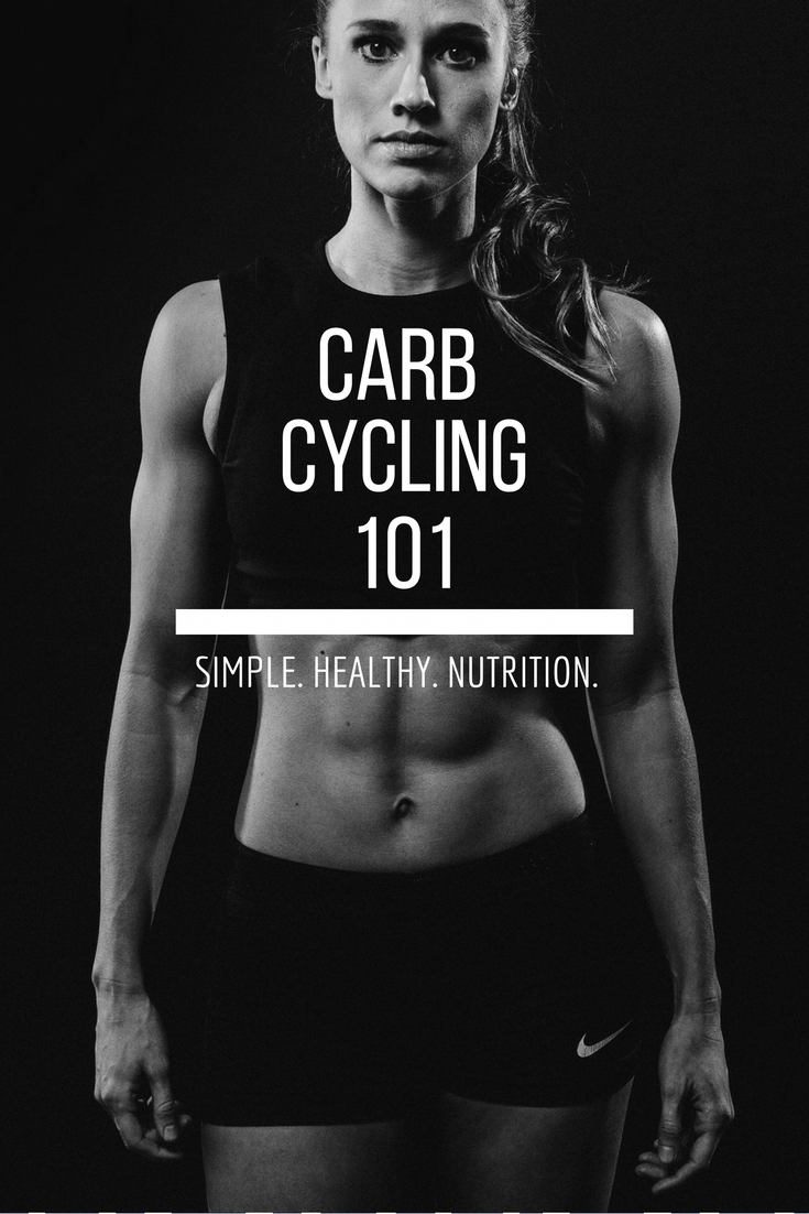 Carb Cycling for Simple Healthy Nutrition hiitburn weightlosscarb is part of Carb cycling diet -