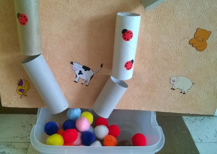 Ideen manuelle Aktivität 2 Jahre, um Spaß mit Ihren Kindern zu haben