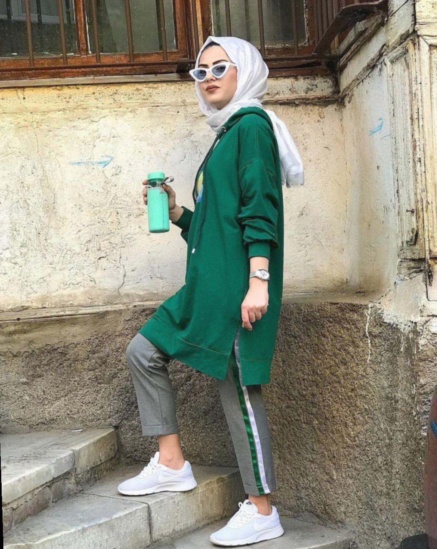 ✔ Fitness Outfits Women Hijab #instafit #instafitfam #workout  ✔ Fitness Outfits Women Hijab #instaf...