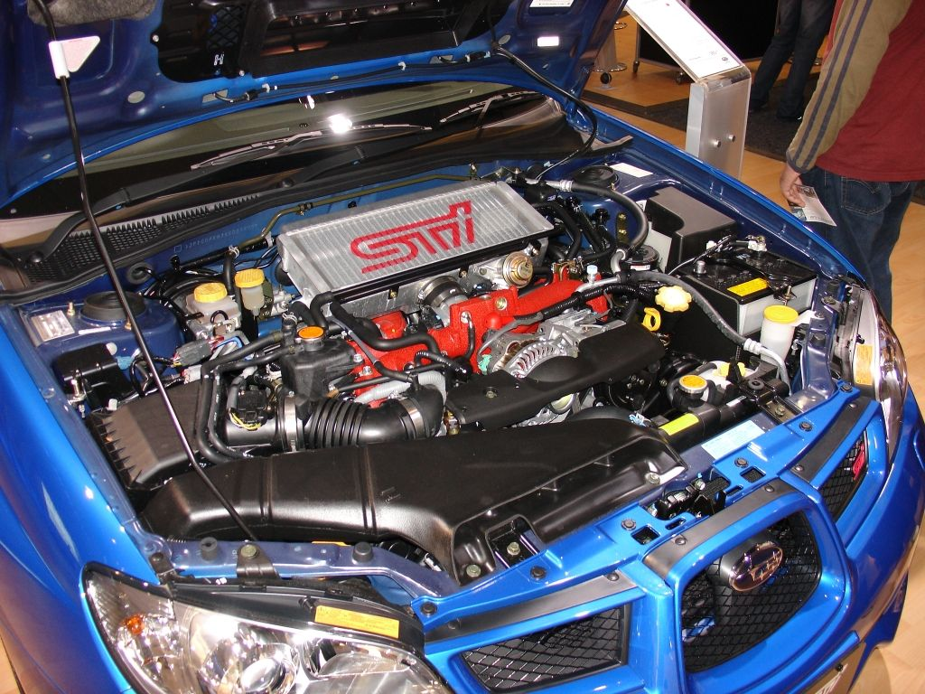 Subaru Wrx Sti Engine Bay Pinterest For Ipad Subaru Wrx Sti Subaru Impreza Sti Subaru