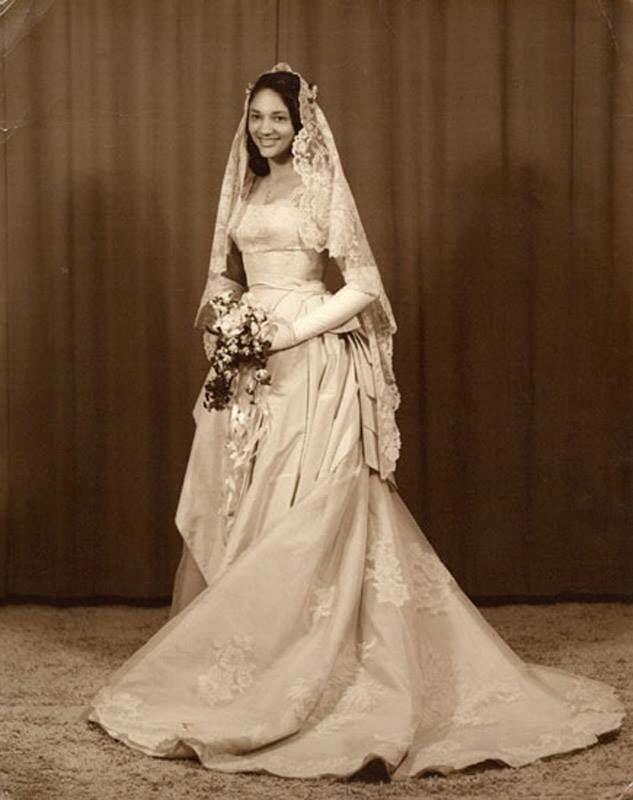 Wedding dresses in Chemung