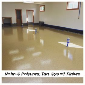 Products :: Nohr Polyurea Coatings :: Nohr-S Polyurea