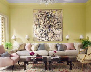 Living Room Design | AD DesignFile - Home Decorating Photos | Architectural Digest