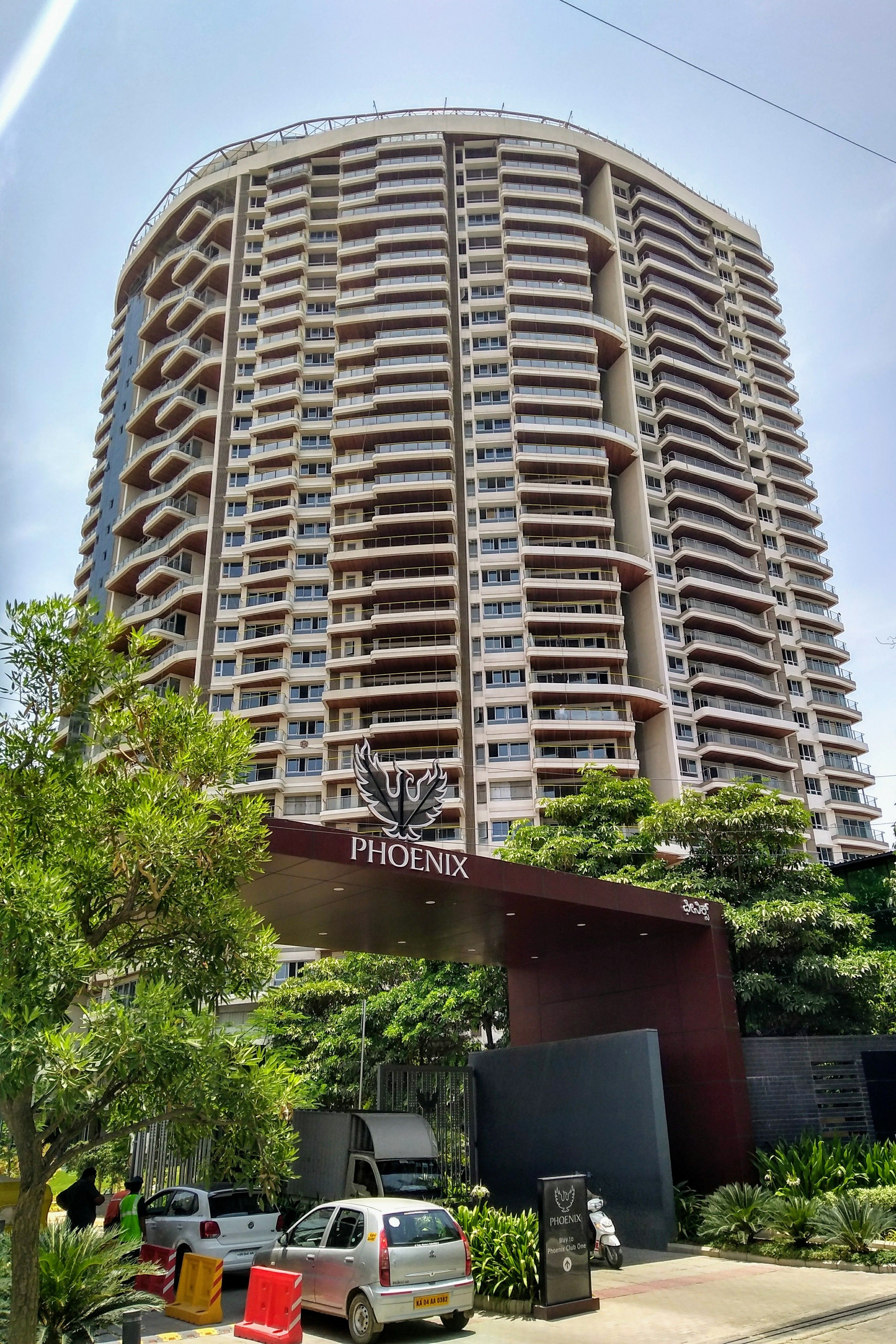 Phoenix One Bangalore West offers premium apartments in