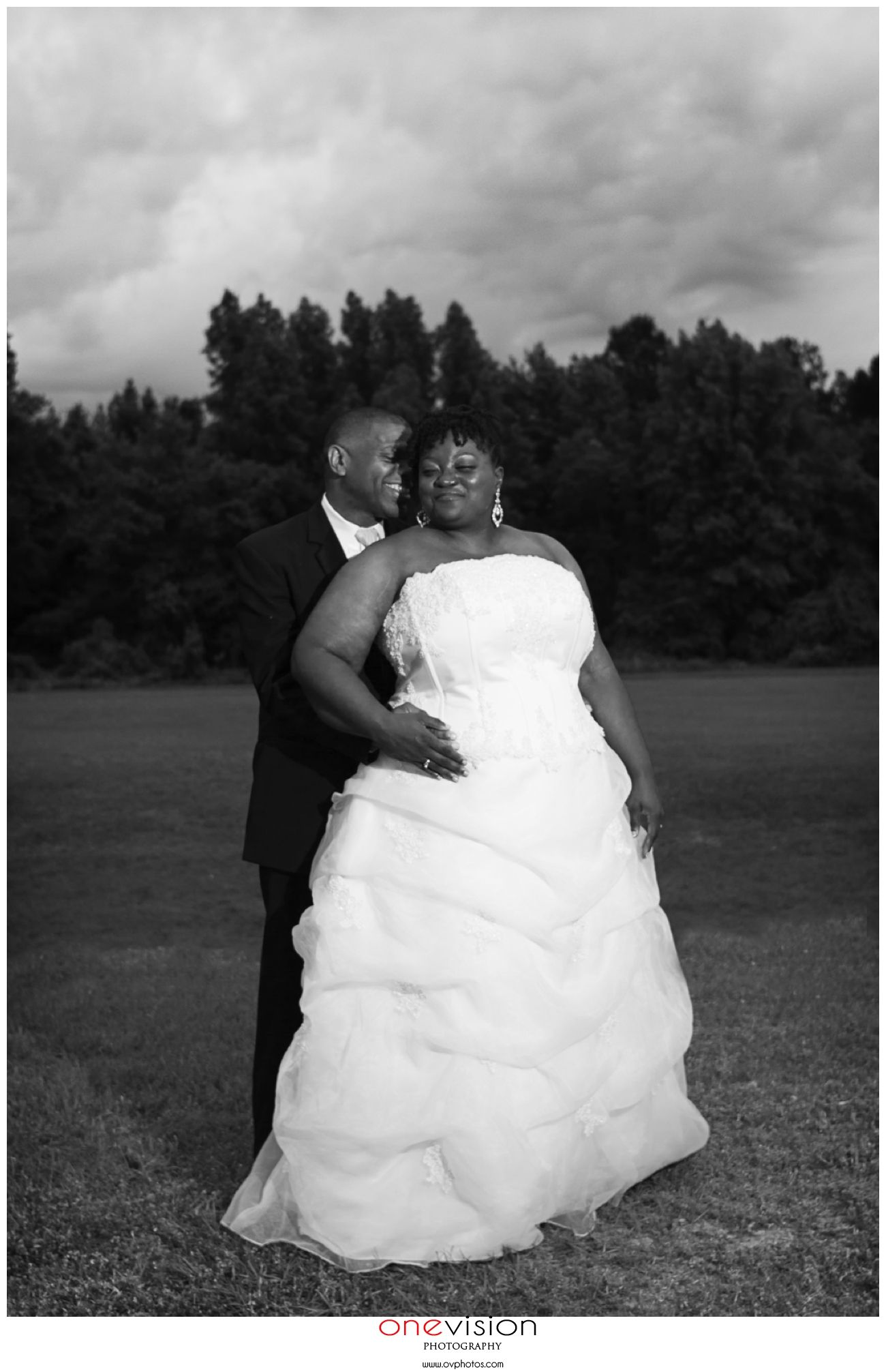 Raleigh Wedding Photographer | bride/groom