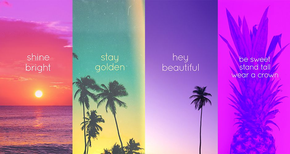 Iphone 6 Wallpaper Beach Tumblr Best Wallpaper: ShineBright-Website