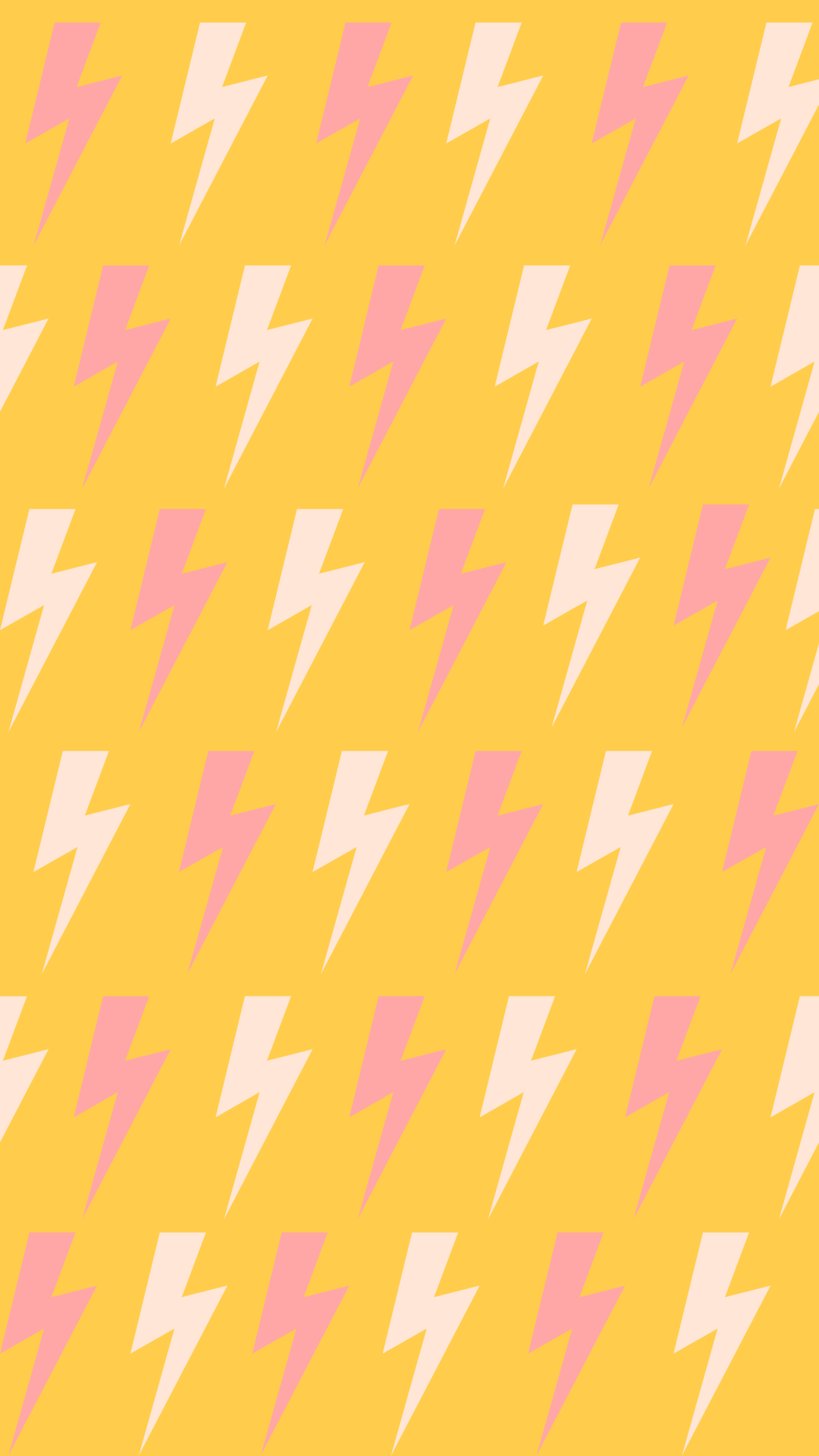 Lightning bolt, IPhone background Iphone background