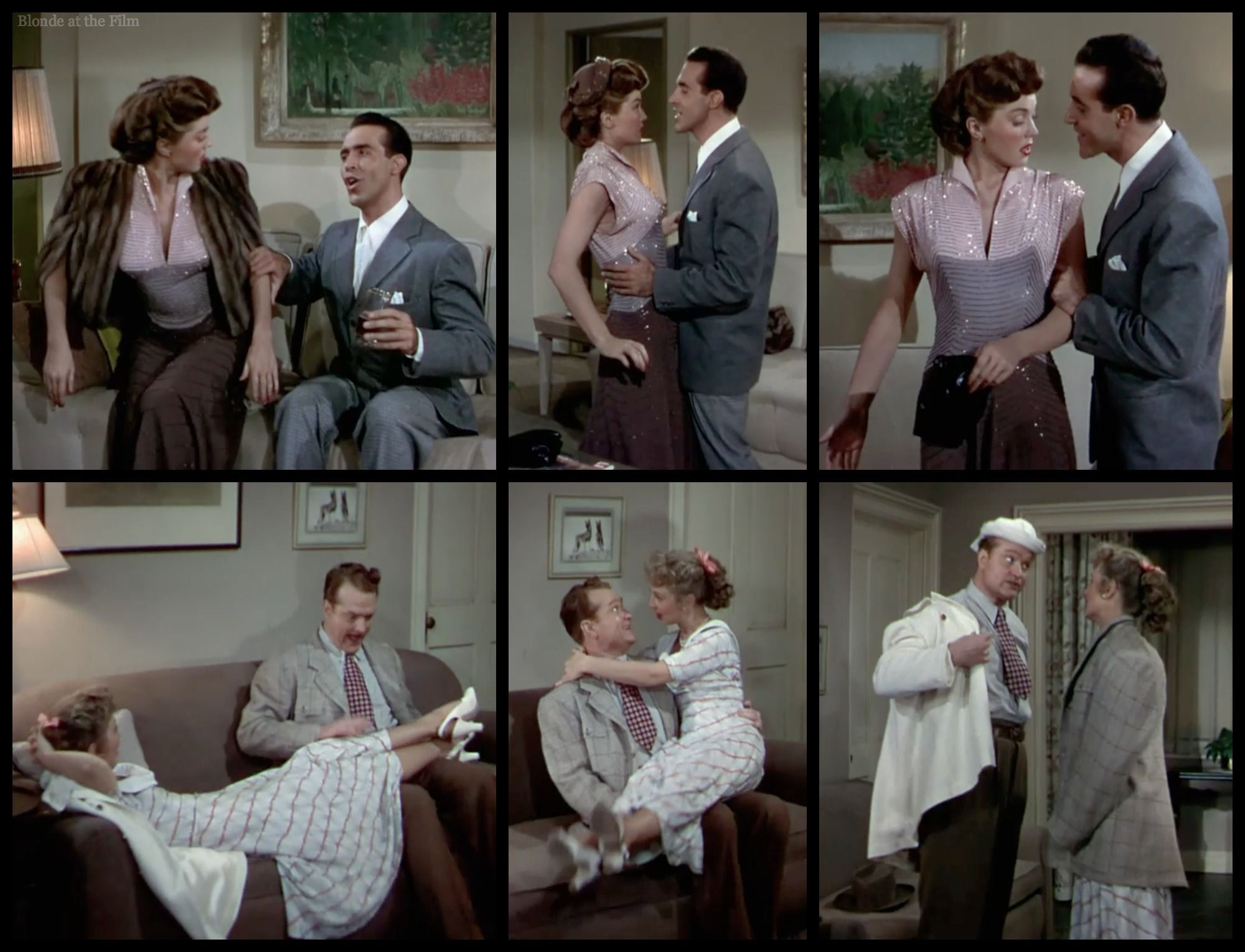 "Image result for ""baby it's cold outside"" red skelton"