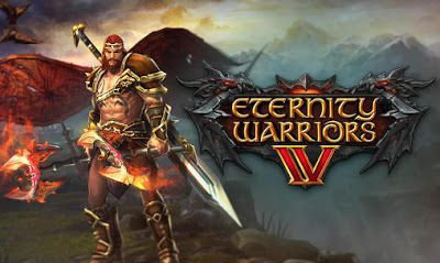 Eternity warriors 4 Mod Apk Download – Mod Apk Free Download For Android  Mobile Games Hack