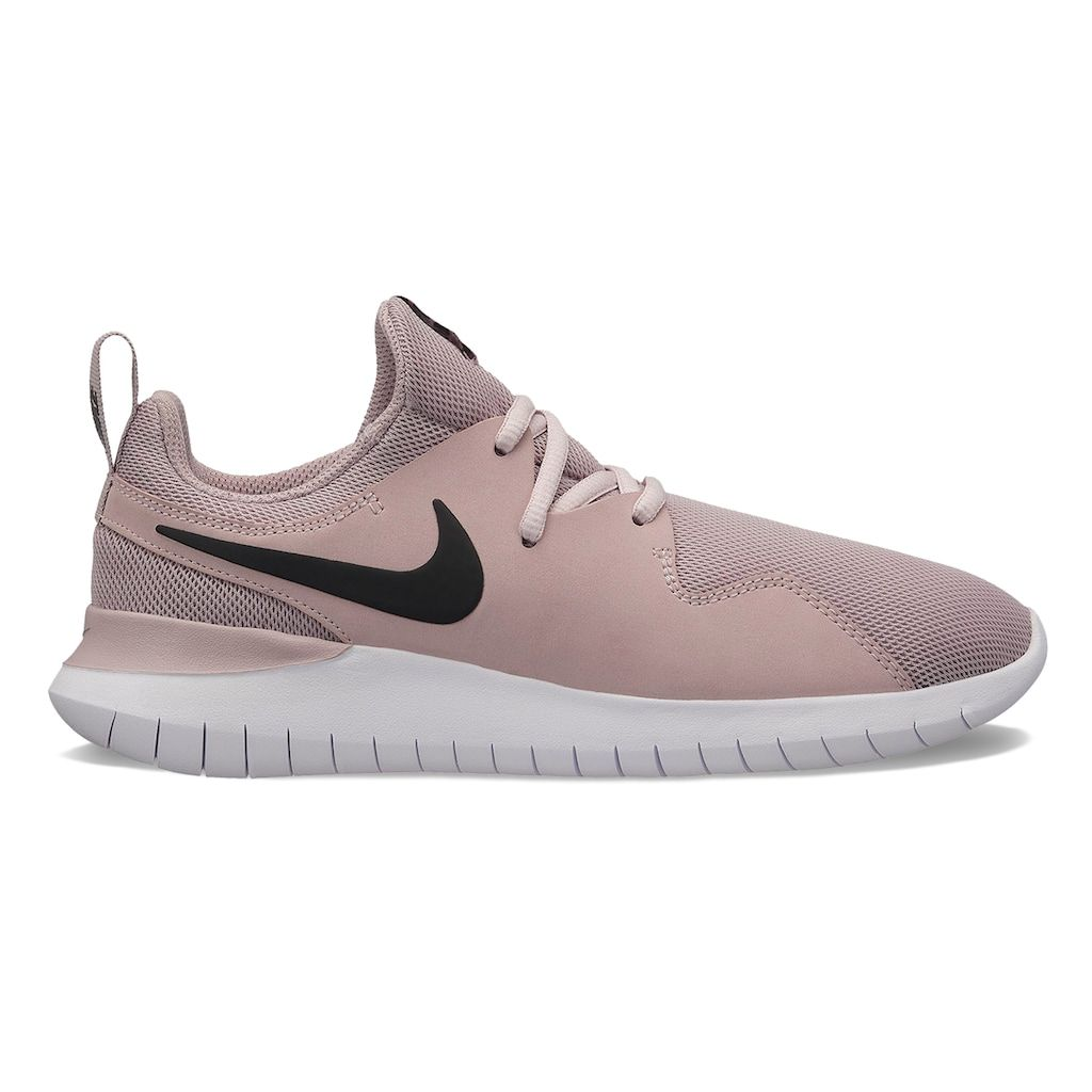 meet 38779 25637 Nike Tessen Women s Athletic Shoes, Size  6.5, Dark Red