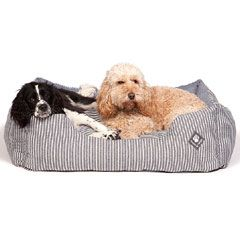Buy Danish Design Maritime Snuggle Bed Blue At Guaranteed Cheapest Prices With Express Free Delivery Available Now At Petplanet Co Uk The Uks 1 Online Pet S