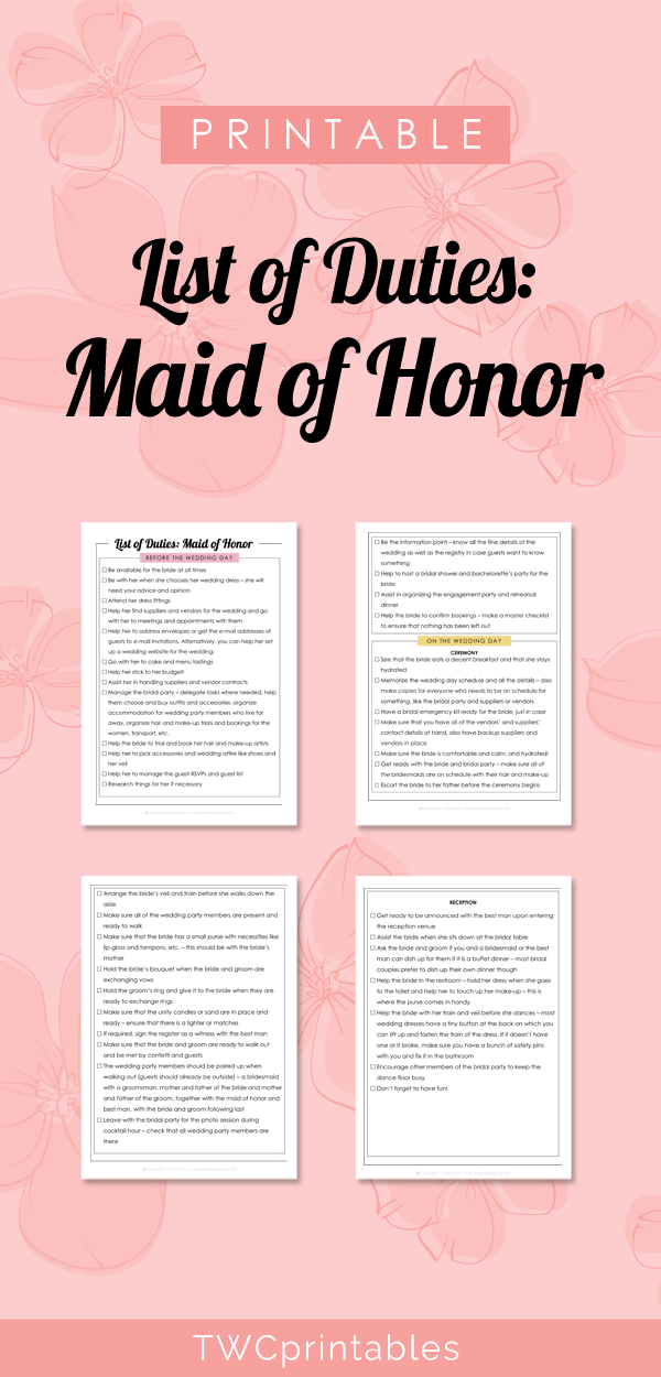 printable to do wedding list checklist great home inteiror