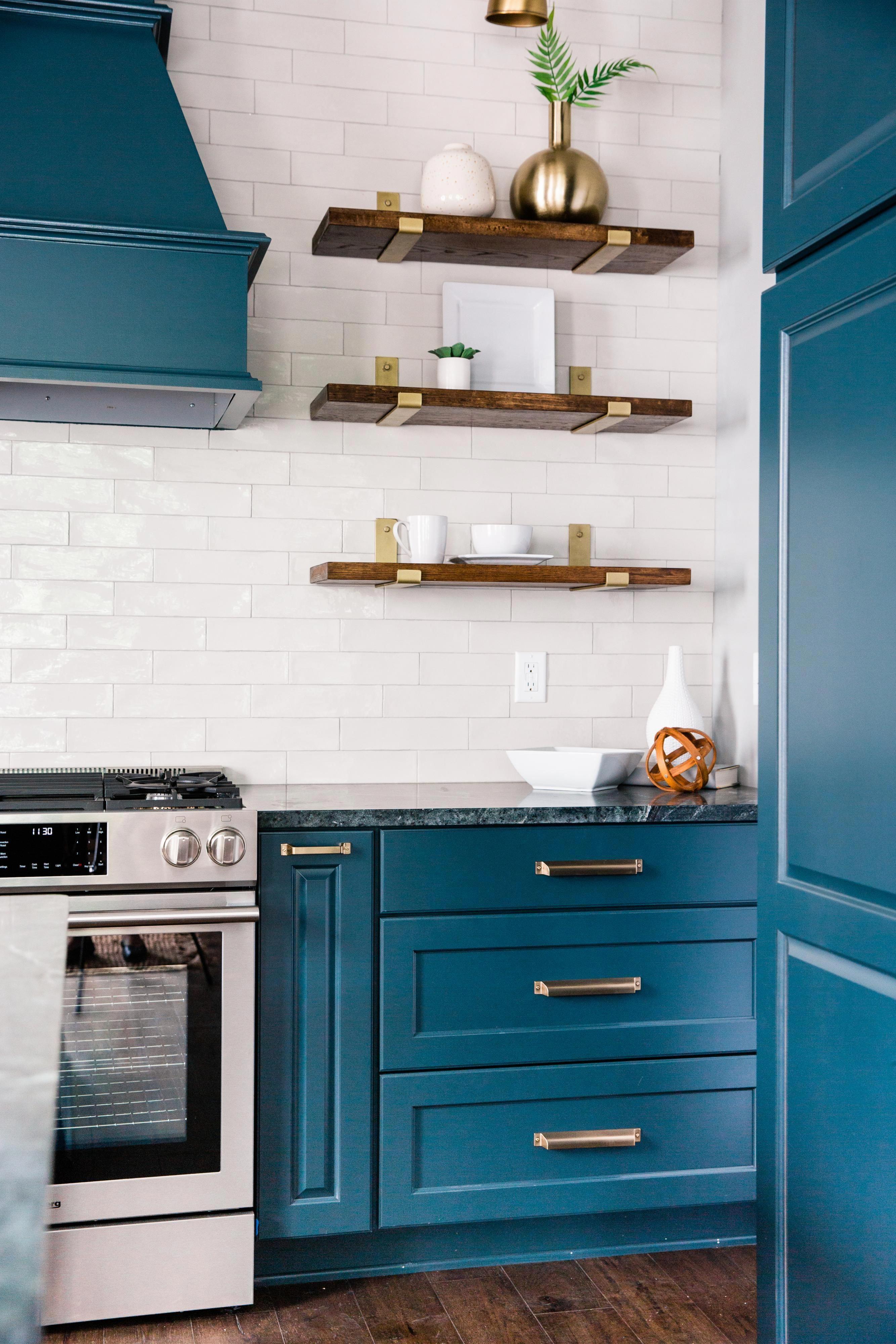 Historic home renovation in Charleston, SC. Kitchen ...