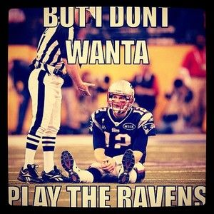Pin By American Sport Cufflinks On Ravens New England Patriots Memes New England Patriots Patriots Memes