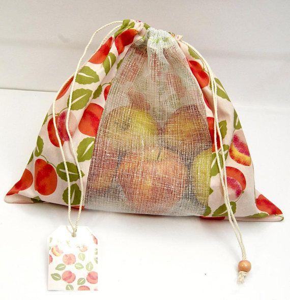 sac vrac z ro d chet pour fruits et l gumes imprim sacs vrac ecobags sacs cologiques. Black Bedroom Furniture Sets. Home Design Ideas