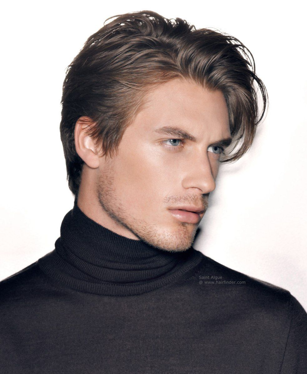 Swell 1000 Images About Hairstyles For Boys And Men On Pinterest Mens Short Hairstyles Gunalazisus