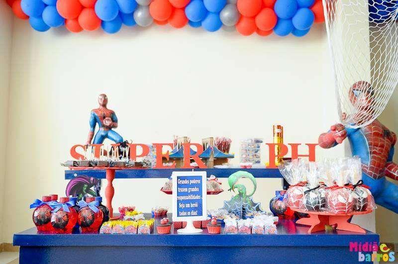 SUPER PH | CatchMyParty.com