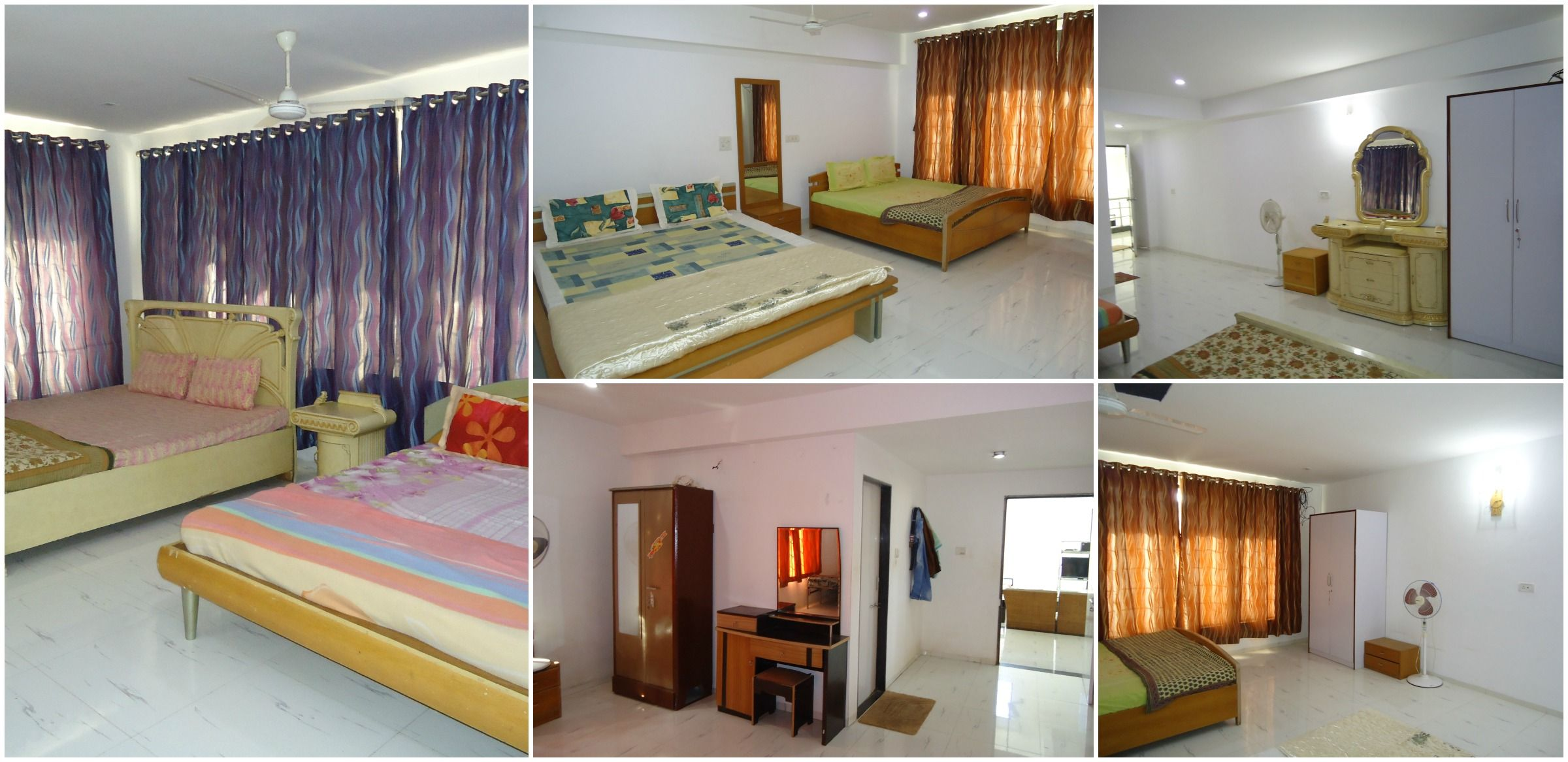 All the comforts you need at Karjatvilla farmhouse in