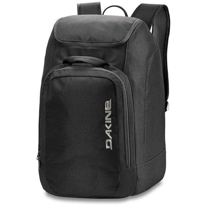 NEW ! DAKINE BOOT PACK 50L, BLACK, PUT ALL YOUR GEAR
