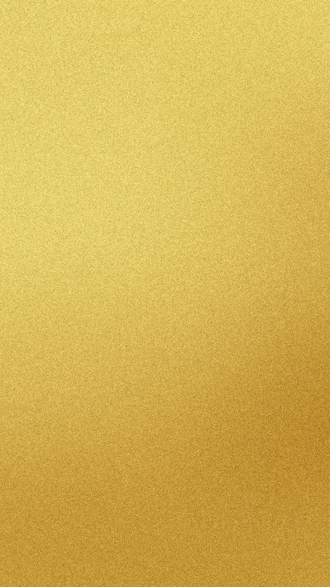Plain gold wallpaper