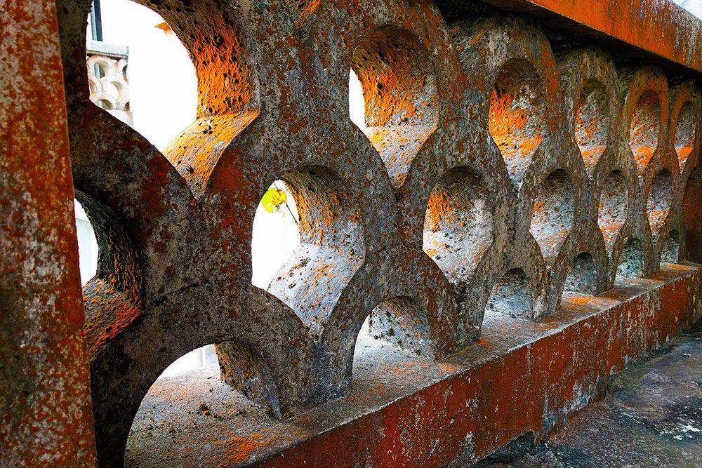 Кеп. Кампот. Бокор. Старинные французские колониальные курорты Камбоджи