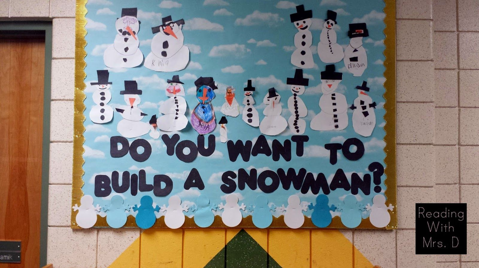 Frozen Obsession Bulletin Board. Do you want to build a ...