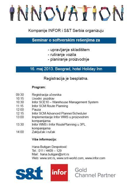 Najava događaja: Infor SCM Seminar http://www.personalmag.rs/it/it-events/najava-dogadaja-infor-scm-seminar/