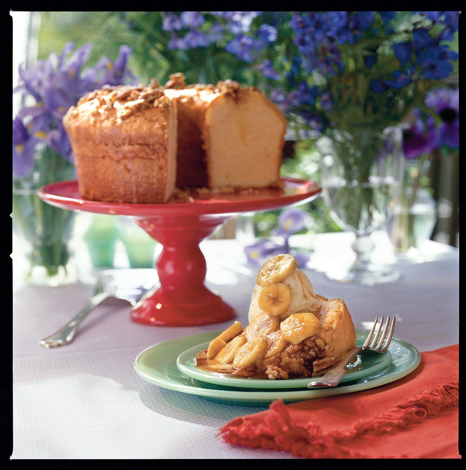 35+ Banana pound cake recipe southern living trends