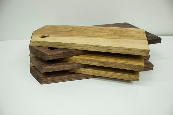 Cutting & Serving Boards