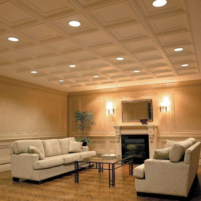 6 Suspended Ceiling Decors Design Ideas For 2020