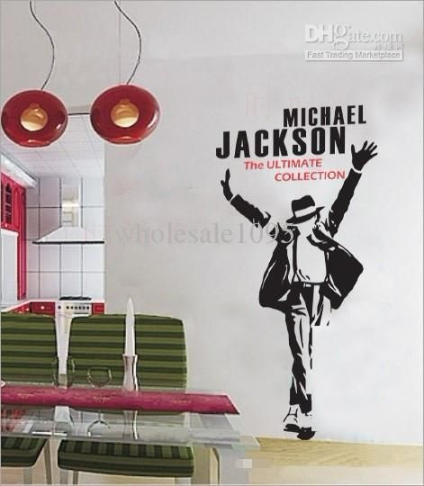 Michael jackson 3d mural google search 3d art for Jackson 5 mural