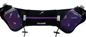 this is the best belt to run with it doesn't bounce you