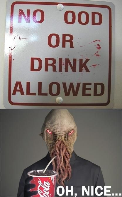 Poor Ood... #sciencefiction #drwho